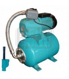 Хидрофорна помпа Aquasystem DP 355AY/24 с ежектор
