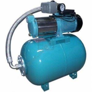 Хидрофорна многостъпална помпа Aquasystem MHI 1500 Inox/50