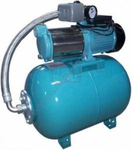 Хидрофорна многостъпална помпа Aquasystem MHI 2200 Inox/50