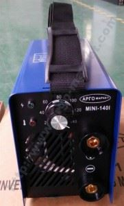 Инверторен електрожен Argo Mini 140