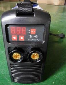 Инверторен електрожен Argo MMA 200DI