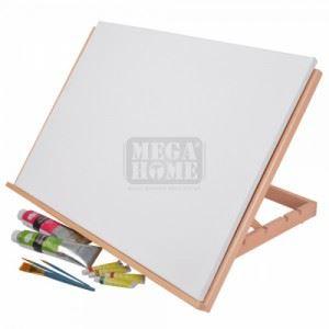 Статив за рисуване или чертане Artina Монпелие 75 х 49 см