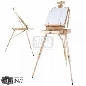Статив за рисуване Artina Мадрит 58 х 180 см