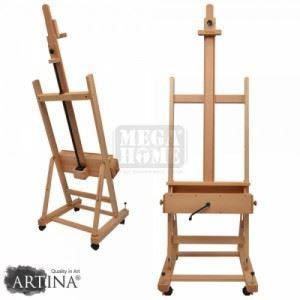 Професионален статив Artina Пиза 66 х 66 х 180 см