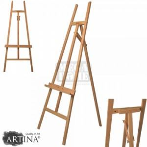 Полупрофесионален статив Artina Севиля 67 х 152 см