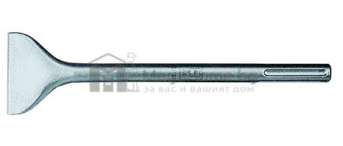 Лопатка с SDS-max опашка 80/300 мм DeWALT