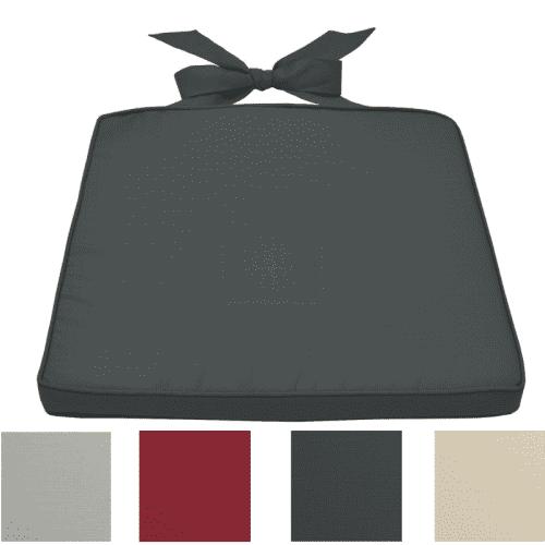 Възглавничка за стол Пиа 45 х 45 х 5 см