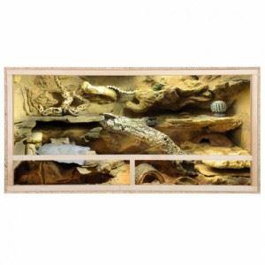 Терариум за костенурка 100 х 50 х 50 см