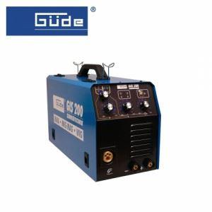 Инверторен електрожен GIS 200 GÜDE