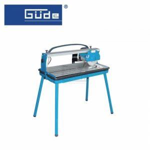 Радиална машина за рязане на плочки RFS 200 GÜDE