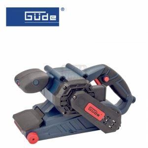 Електрически лентов шлайф GÜDE BS 76-900 E 76 х 160 мм 900 W