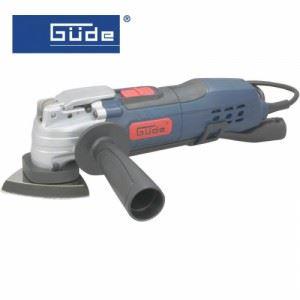 Мултифункционален виброшлайф MW 300 E GÜDE