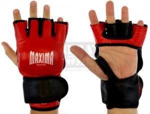 Ръкавици за карате и ММА Maxima