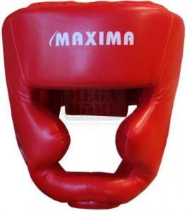 Каска за бокс Maxima