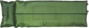 Самонадуваем дюшек с възглавница 188 x 57 x 2.5 см