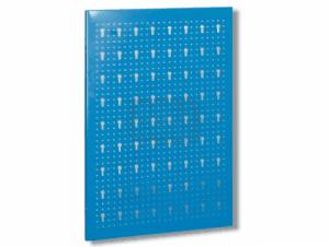 Метална перфорирана стена Profis SC-1 400 х 600 х 20 мм