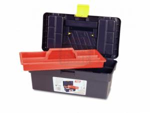 Пластмасова кутия за инструменти Profis 400 х 217 х 166 мм
