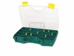 Кутия за инструменти Profis 388 х 290 х 61 мм