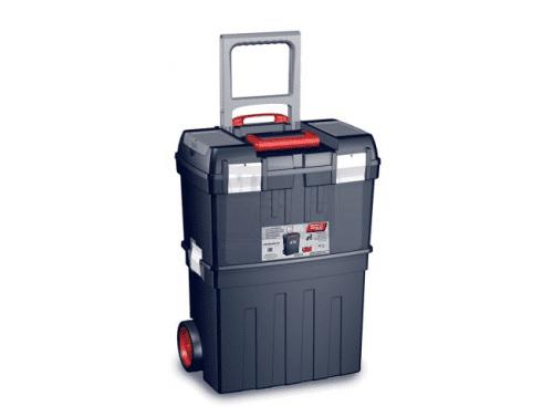 Мобилна кутия за инструменти Profis с 1 допълнителна кутия