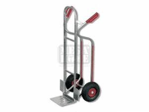 Манипулационна количка 200 кг Profis алуминий
