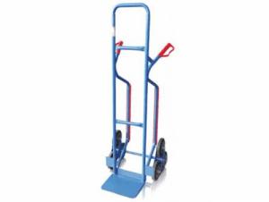 Манипулационна количка за стълби 250 кг Profis