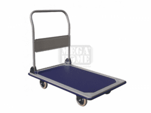 Платформена сгъваема количка Profis 150 кг