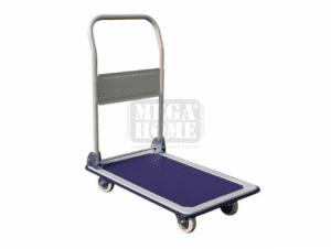 Платформена сгъваема количка Profis 300 кг