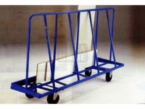 Подвижна пирамида за транспортиране Profis 1470 х 700 мм