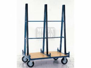 Подвижна пирамида за транспортиране Profis 1500 х 1450 мм
