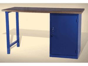 Монтажно бюро с вратичка и полица - 1 Profis 1500 х 700 х 855 мм
