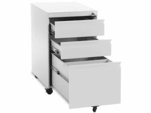 Метален шкаф на колела Profis 640 х 390 х 540 мм