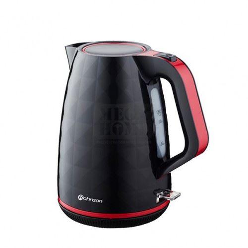 Нагревателна кана за чай и кафе - Rohnson