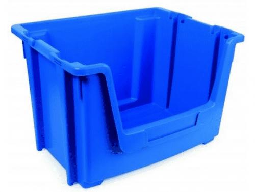 Пластмасов контейнер Profis 500 х 395 х 320 мм