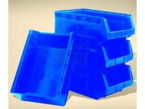 Пластмасов разпределител Profis 236 х 160 х 130 мм