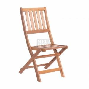 Градински сгъваем стол Carmen KAI