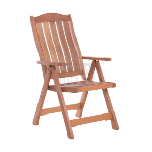 Градински сгъваем стол Carmen IVAR