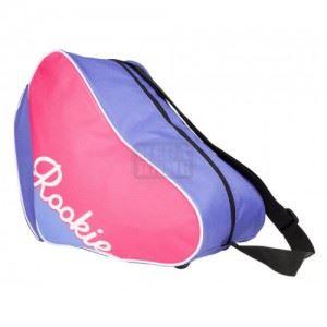 Сак за ролери и кънки Rookie Bootbag Purple/Pink 25 л