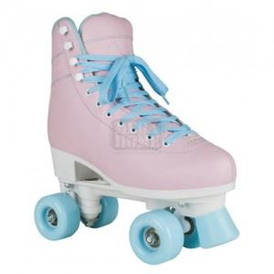 Ролкови кънки Rookie Bubblegum Pink