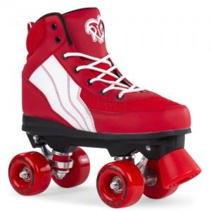 Ролкови кънки Rio Roller Pure Red
