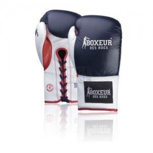 Боксови ръкавици Boxeur BXT-5204