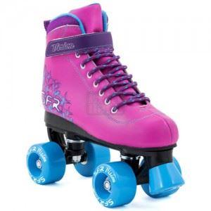 Ролкови кънки SFR Vision II Pink Blue