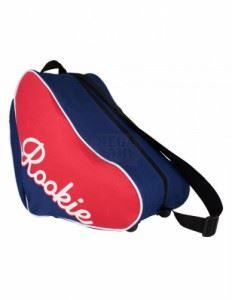 Сак за ролери и кънки Rookie Bootbag Blue 25 л