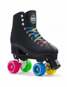 Ролкови кънки Rio Roller Figure Black