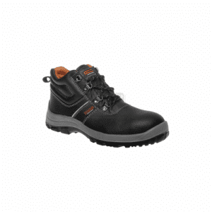 Работни обувки с метално бомбе Viking BENON ANKLE S3