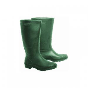 Защитни ботуши Viking 040 01 GREEN