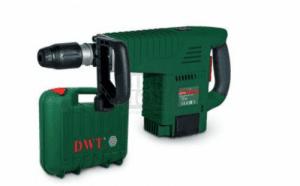 Къртач H15-11 V BMC - DWT