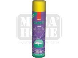 Пяна за почистване на килими и дамаски Sano аерозол 600 мл