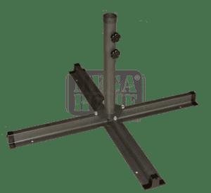 Метална стойка за чадър голяма G- 004