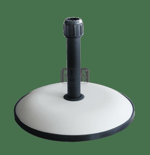 Стойка за чадър 15 кг кръг YTH15