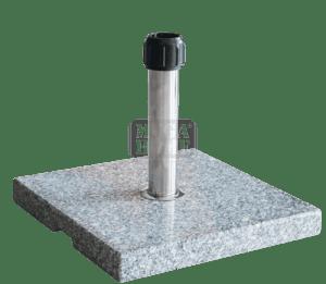 Стойка за чадър 30 кг мрамор TH30-S009